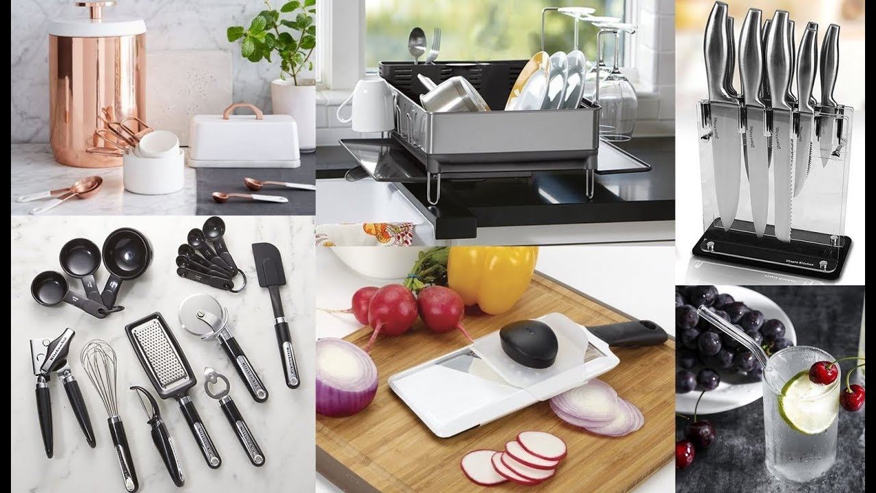 Our New Interesting Products Kitchen Accessories